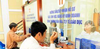Chức năng của phòng đăng ký kinh doanh: